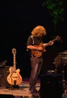 Pat Metheny #1, Santa Fe, NM 2008