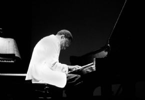 Ramsey Lewis, Albuquerque, NM 2004