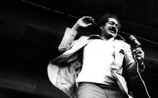Jimmy Witherspoon, Monterey Jazz Festival 1972