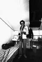 Charles Lloyd, Ash Grove, Los Angeles, 1975