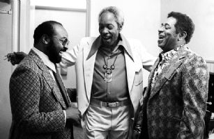 James Moody, Dizzy Gillespie, Sonny Stitt, Hollywood Bowl  1975