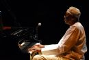 Randy Weston, NM Jazz Festival, Santa Fe 2011