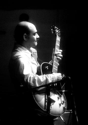 Joe Pass, Monterey Jazz Festival 1974