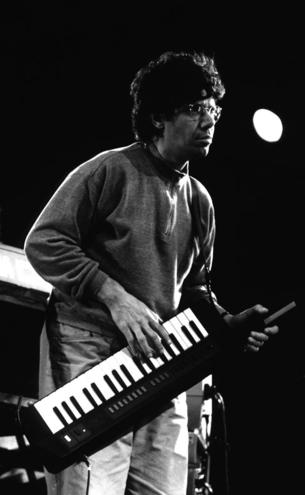 Chick Corea, Hollywood Bowl 1973