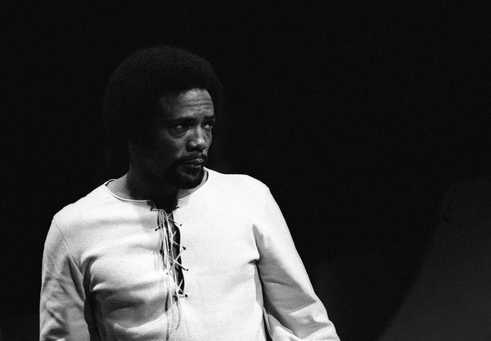 Quincy Jones, Monterey Jazz Festivsl 1972