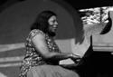 Mary Lou Williams, Monterey Jazz Festival, 1971
