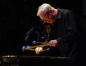 Gary Burton, Lensic Theater, Santa Fe, May 1, 2011