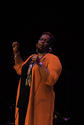 Dianne Reeves, NM Jazz Festival, 2012