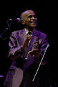 Jon Hendricks, NM Jazz Festival, 2012