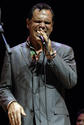 Kurt Elling, NM Jazz Festival, 2012