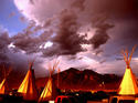 Pow Wow, Taos Pueblo, NM