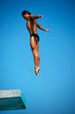 Greg Louganis, Diving