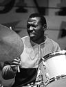 Elvin Jones, Monterey Jazz Festival 1972