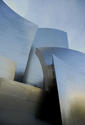 Disney Hall, Los Angeles, CA