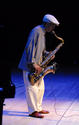 Jimmy Heath, NM Jazz Festival, Santa Fe, NM 2009