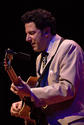 John Pizzarelli, NM Jazz Festival, Santa Fe, 2007
