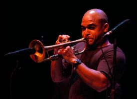 Irvin Mayfield #2